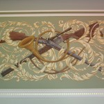 Griestu un sienu gleznojumi