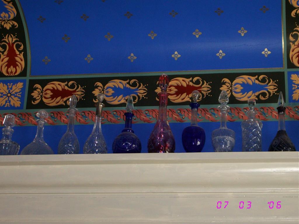 Ornamental compositions