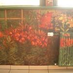 Sienu gleznojums
