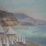 Operas pludmale (Opera Plage). Nica  2009