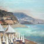 Operas pludmale, Nica.