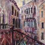 Venēcijas tiltiņš